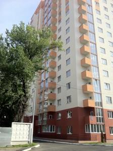 Квартира Попова Александра, 3/5, Киев, P-22021 - Фото2