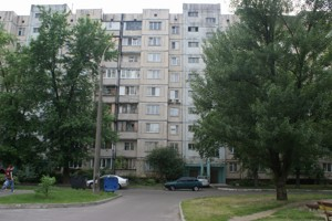 Apartment Mykilsko-Slobidska, 6/2, Kyiv, Z-691263 - Photo