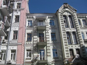 Квартира Лютеранская, 6б, Киев, R-4494 - Фото3