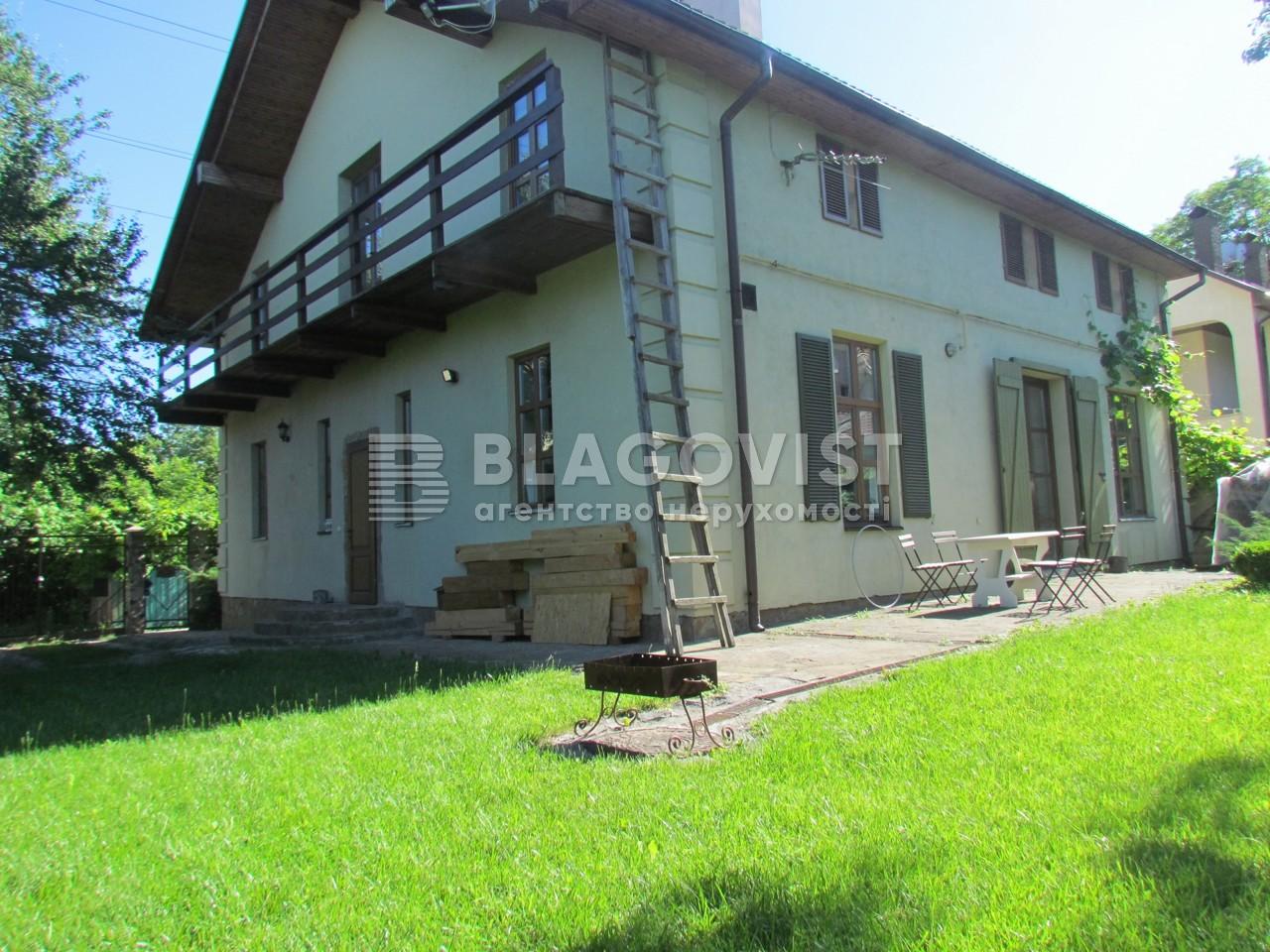 Будинок D-27191, Протасів Яр, Київ - Фото 1
