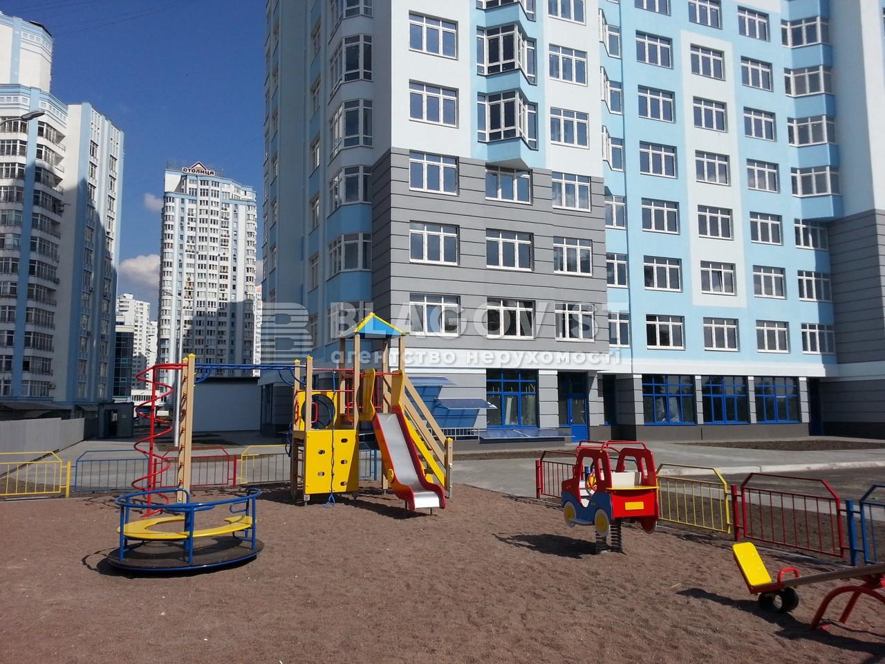 Квартира E-36519, Бажана Николая просп., 8б, Киев - Фото 3
