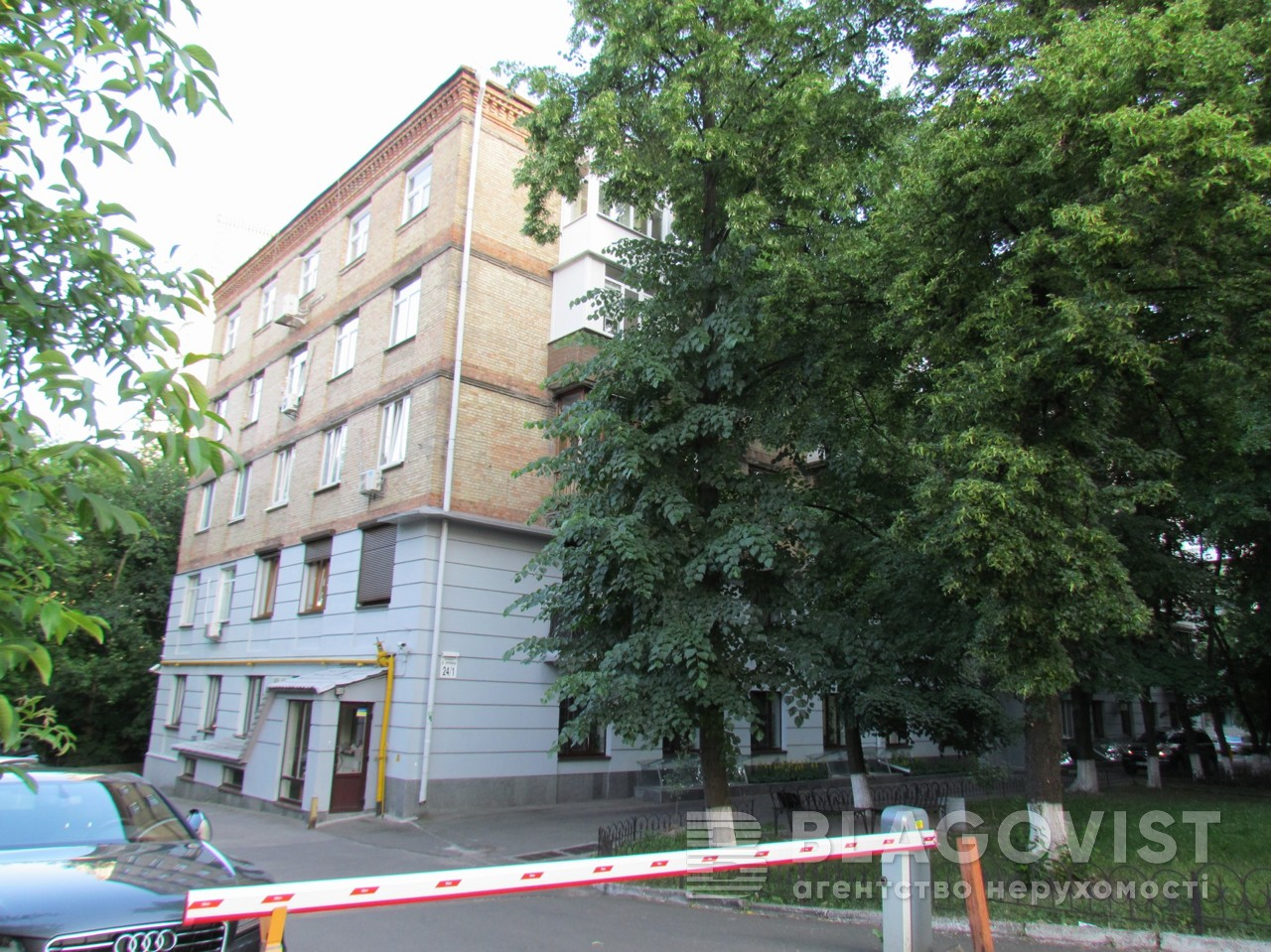 Квартира D-36503, Орлика Филиппа, 24/1, Киев - Фото 2