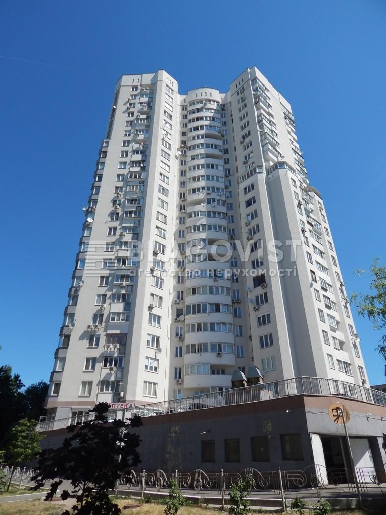 Квартира F-36473, Жукова Маршала, 31а, Киев - Фото 2