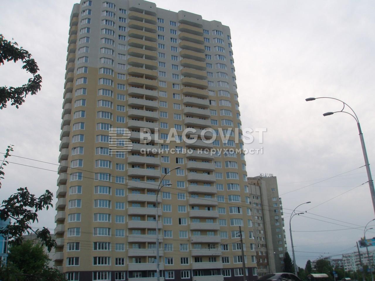 Квартира E-35364, Малиновского Маршала, 4в, Киев - Фото 3