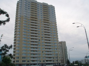 Квартира Малиновського Маршала, 4в, Київ, Z-574466 - Фото3