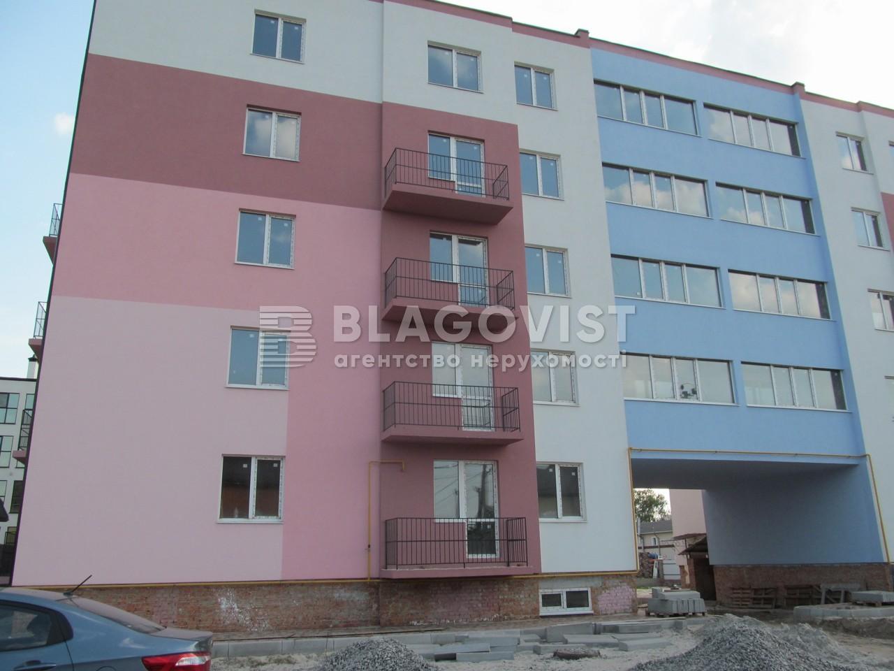 Квартира E-33818, Волошковая, 66, Софиевская Борщаговка - Фото 1