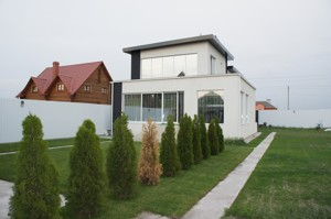 Будинок Михайлівка-Рубежівка, Z-1581783 - Фото