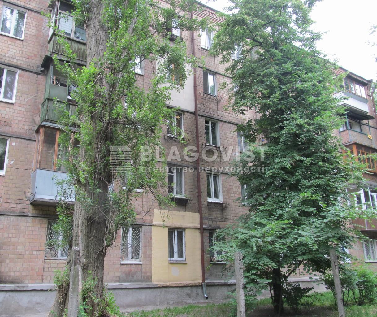 Квартира X-16713, Уманская, 25 корпус 1, Киев - Фото 2