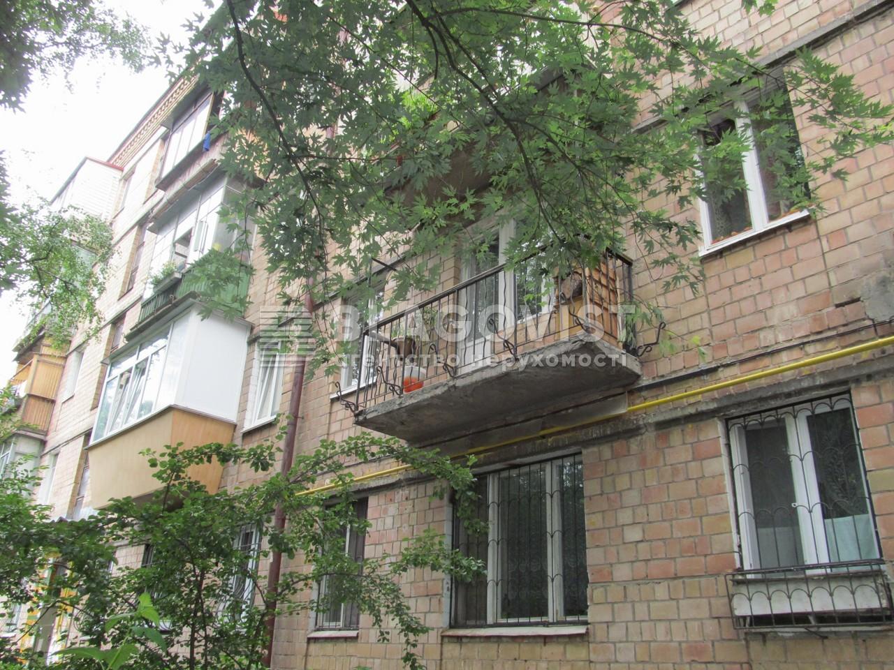 Квартира X-16713, Уманская, 25 корпус 1, Киев - Фото 3