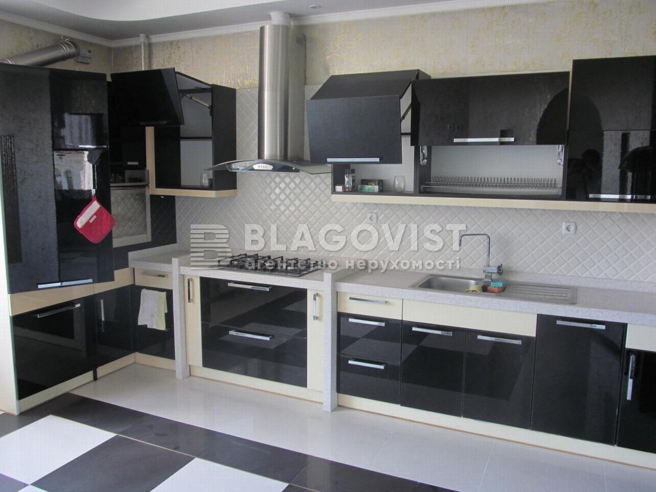 Квартира D-29329, Гончара Олеся, 47б, Киев - Фото 1