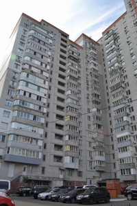 Квартира Волынская, 10, Киев, X-17078 - Фото