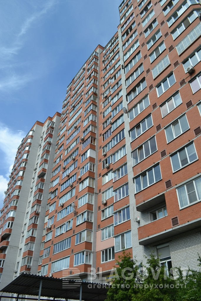 Квартира E-34595, Волынская, 10, Киев - Фото 2