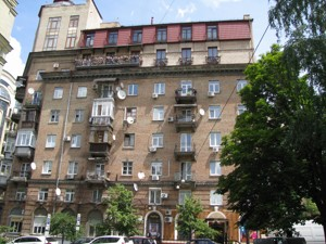 Квартира Дарвина, 1, Киев, C-103968 - Фото 36
