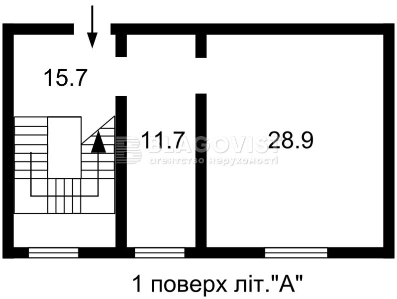 Офисно-складское помещение, F-33728, Скляренко Семена, Киев - Фото 3