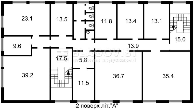 Офисно-складское помещение, F-33728, Скляренко Семена, Киев - Фото 6