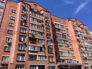 Квартира Дмитрівська, 45, Київ, P-25761 - Фото 10
