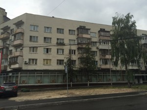 non-residential premises, Zolotoustivska, Kyiv, R-34262 - Photo
