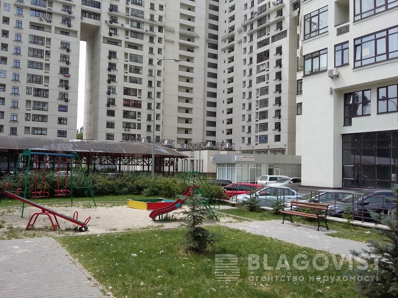 Нежитлове приміщення, H-34510, Коновальця Євгена (Щорса), Київ - Фото 13