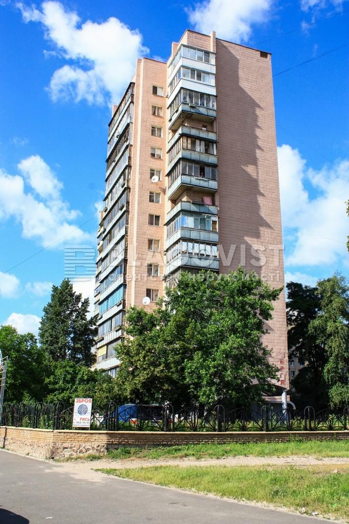 Квартира Z-1151547, Перова бульв., 54, Киев - Фото 2