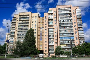 Квартира Перова бул., 54, Київ, Z-1151547 - Фото 1