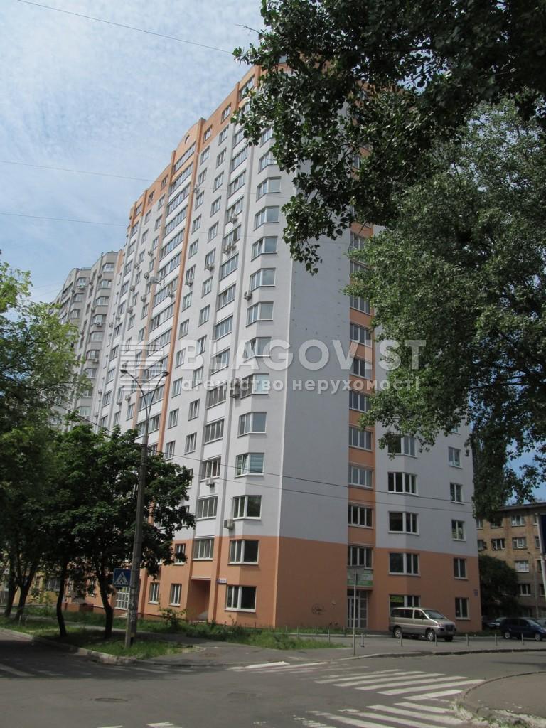 Квартира Z-1893559, Краснова Николая, 19, Киев - Фото 2