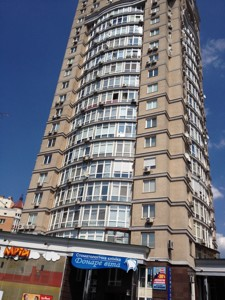 Квартира Героев Сталинграда просп., 8а, Киев, M-28418 - Фото1