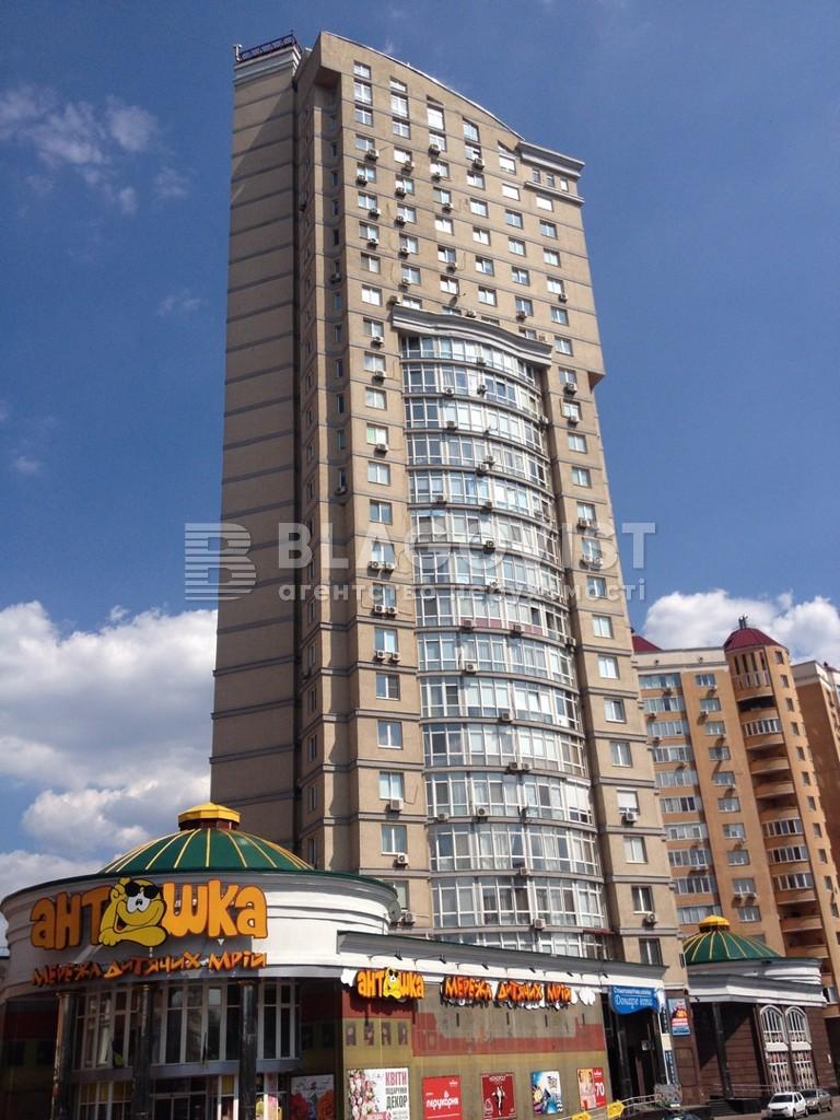 Квартира E-36142, Героев Сталинграда просп., 8а, Киев - Фото 2