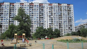 Квартира Героев Сталинграда просп., 9а, Киев, Z-576354 - Фото2