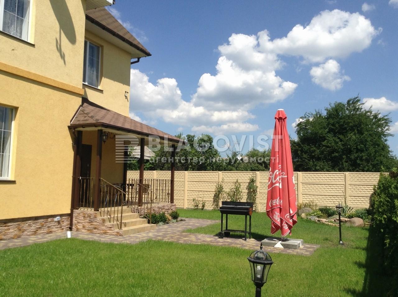 Дом D-29349, Садовая (Осокорки), Киев - Фото 12