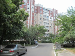 Квартира Яблонской Татьяны, 1, Киев, R-20420 - Фото