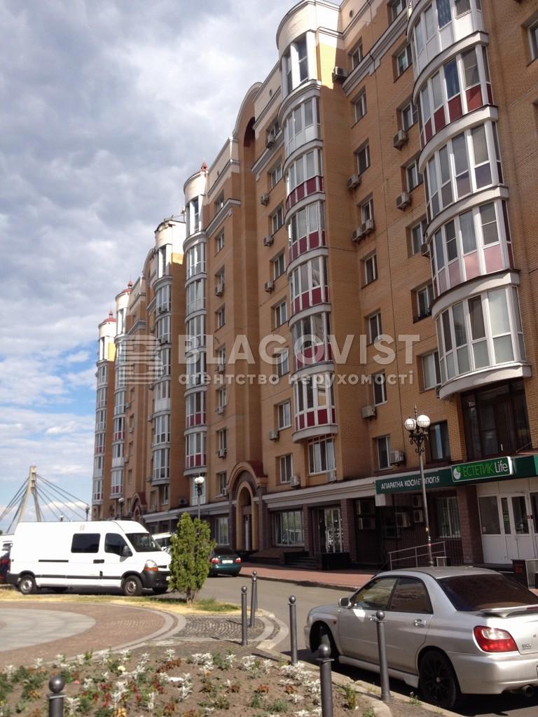 Нежилое помещение, P-18448, Оболонская набережная, Киев - Фото 3
