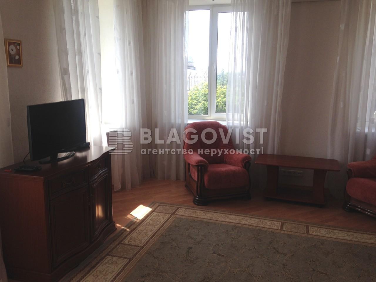 Квартира H-3344, Пирогова, 2, Киев - Фото 6
