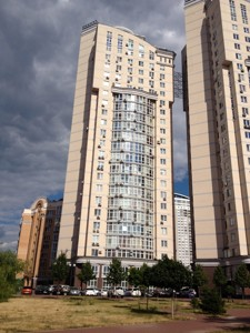Квартира Героїв Сталінграду просп., 2г корпус 1, Київ, N-5605 - Фото
