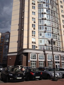 Квартира Героев Сталинграда просп., 2г корпус 1, Киев, N-5605 - Фото2