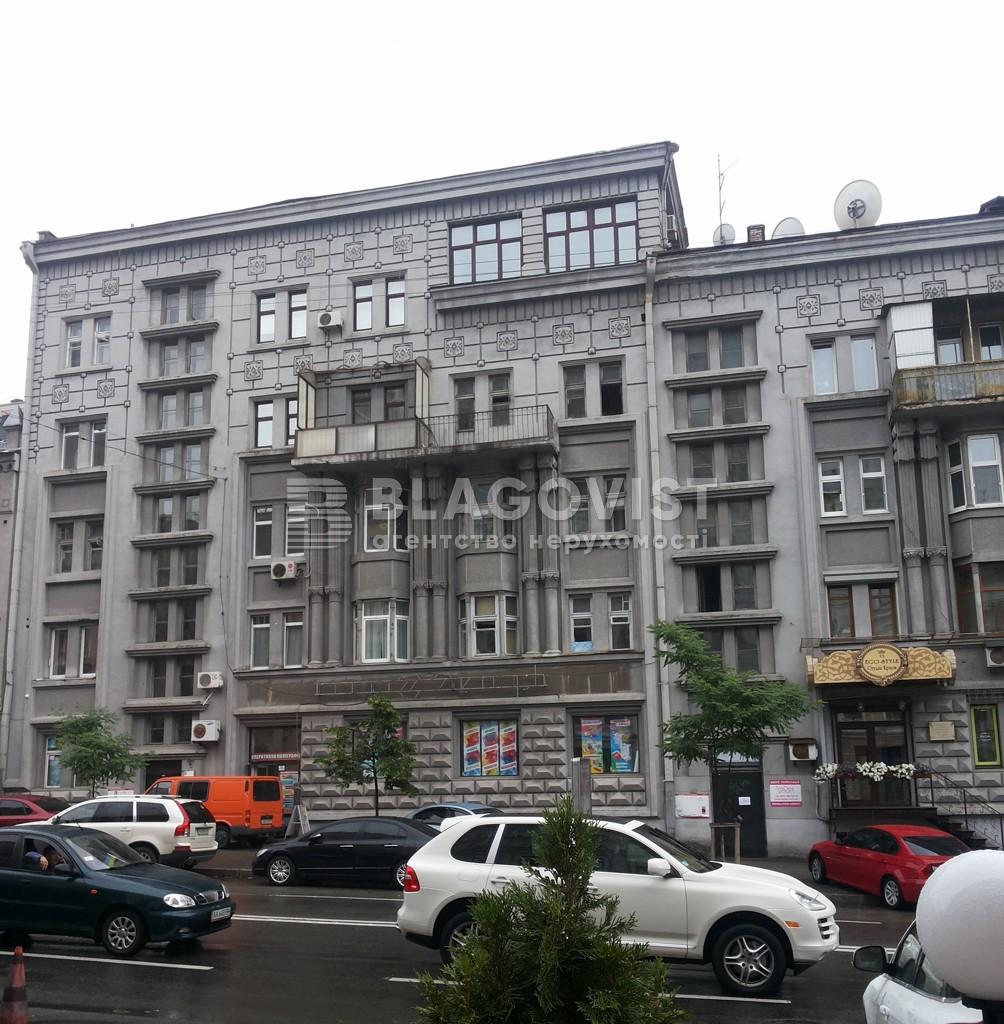 Квартира Z-903826, Петлюры Симона (Коминтерна), 7/9, Киев - Фото 2