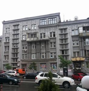 Квартира Петлюры Симона (Коминтерна), 7/9, Киев, Z-903826 - Фото1