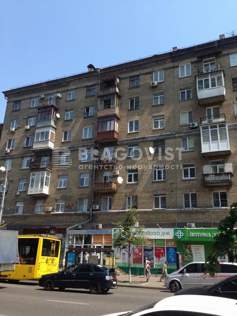 Квартира C-102277, Большая Васильковская, 71, Киев - Фото 2