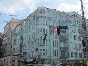 Квартира Саксаганського, 68/21, Київ, E-32470 - Фото