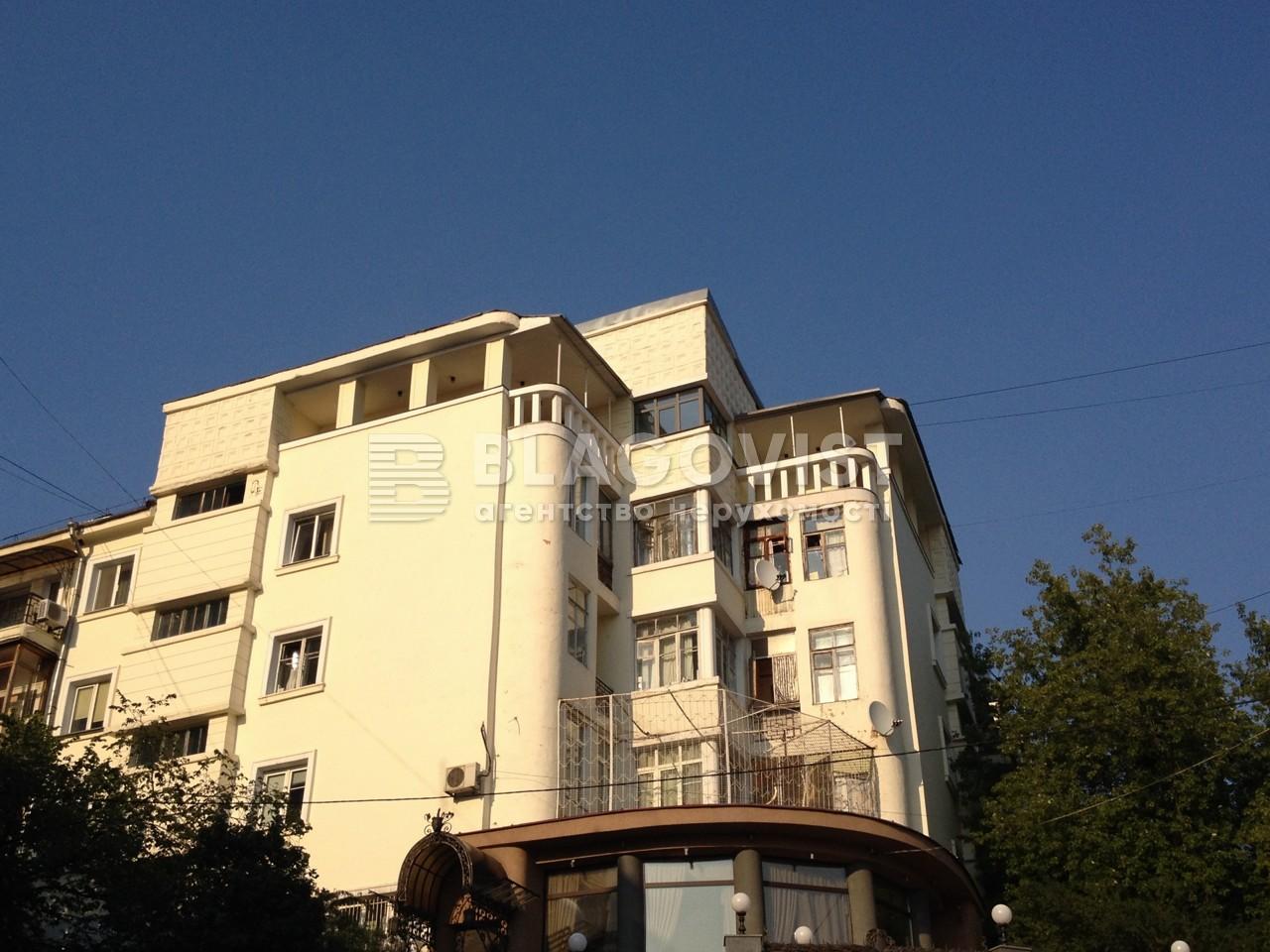 Квартира M-38210, Круглоуніверситетська, 2/1, Київ - Фото 3