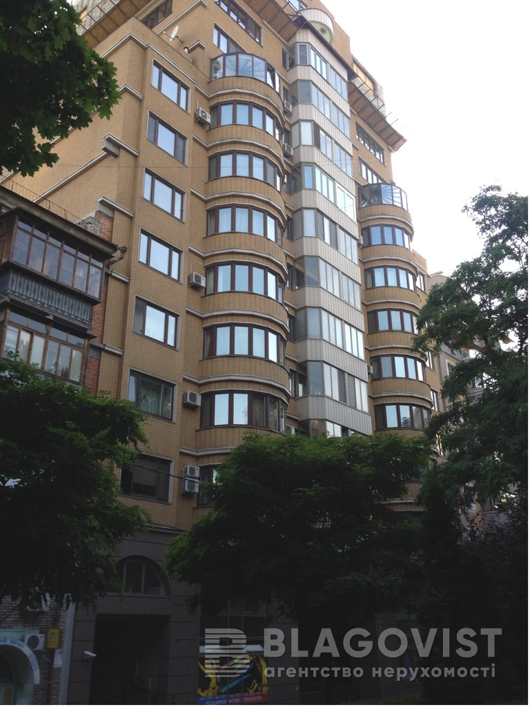 Квартира M-31822, Кропивницкого, 10, Киев - Фото 1