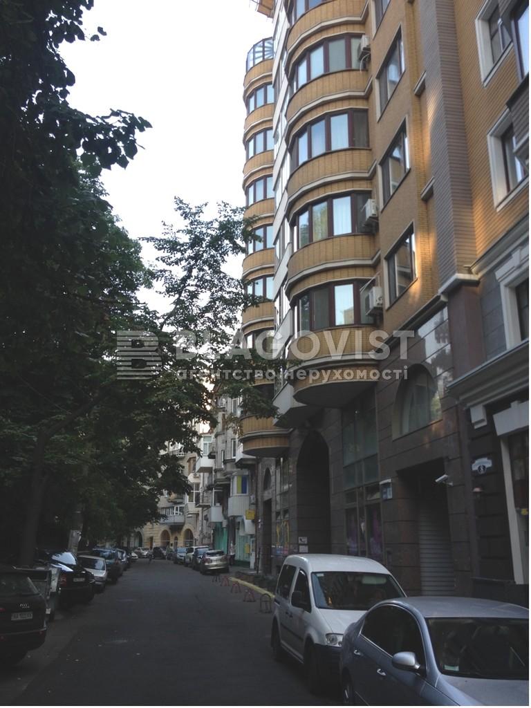 Квартира G-1497, Кропивницкого, 10, Киев - Фото 4