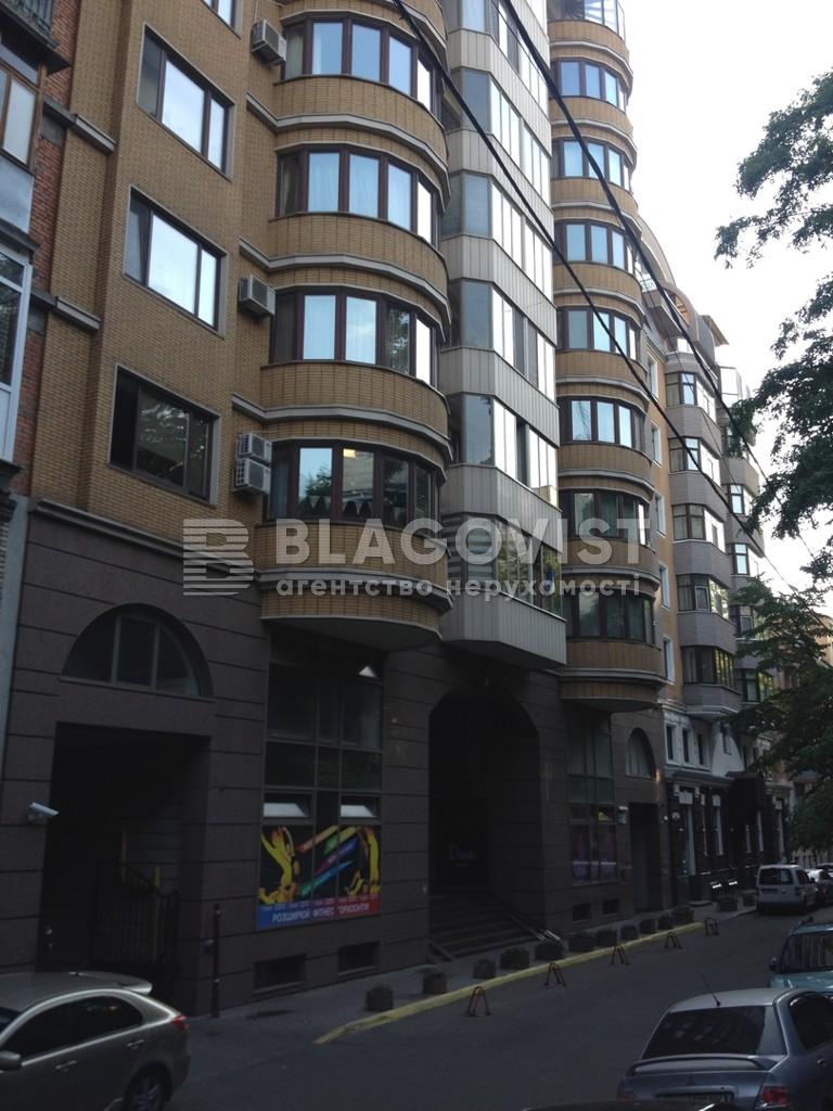 Квартира M-31822, Кропивницкого, 10, Киев - Фото 2