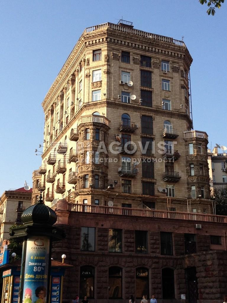 Квартира E-30371, Крещатик, 23, Киев - Фото 4