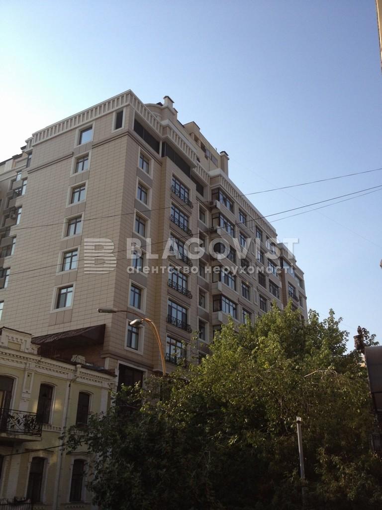 Квартира C-102122, Круглоуніверситетська, 3/5, Київ - Фото 2