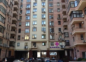 Квартира Круглоуніверситетська, 3/5, Київ, C-102122 - Фото 25