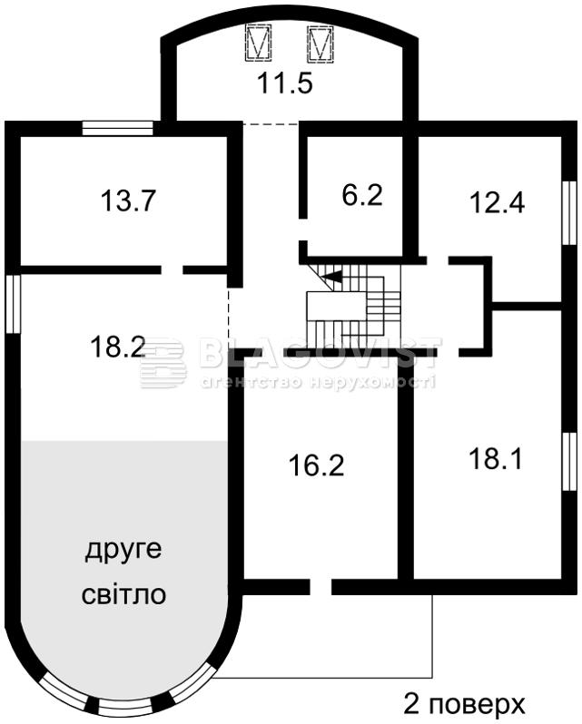 Дом D-29375, Садовая (Осокорки), Киев - Фото 3