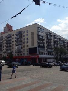 Квартира Большая Васильковская, 45, Киев, E-37683 - Фото