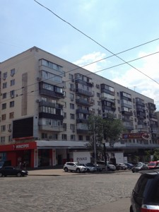 Квартира Большая Васильковская, 45, Киев, B-83275 - Фото3