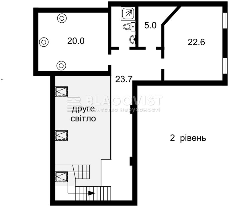 Квартира X-21773, Саксаганского, 41, Киев - Фото 3