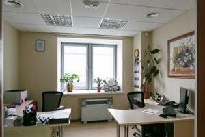 Нежитлове приміщення, Спортивна пл., Київ, B-99398 - Фото 4